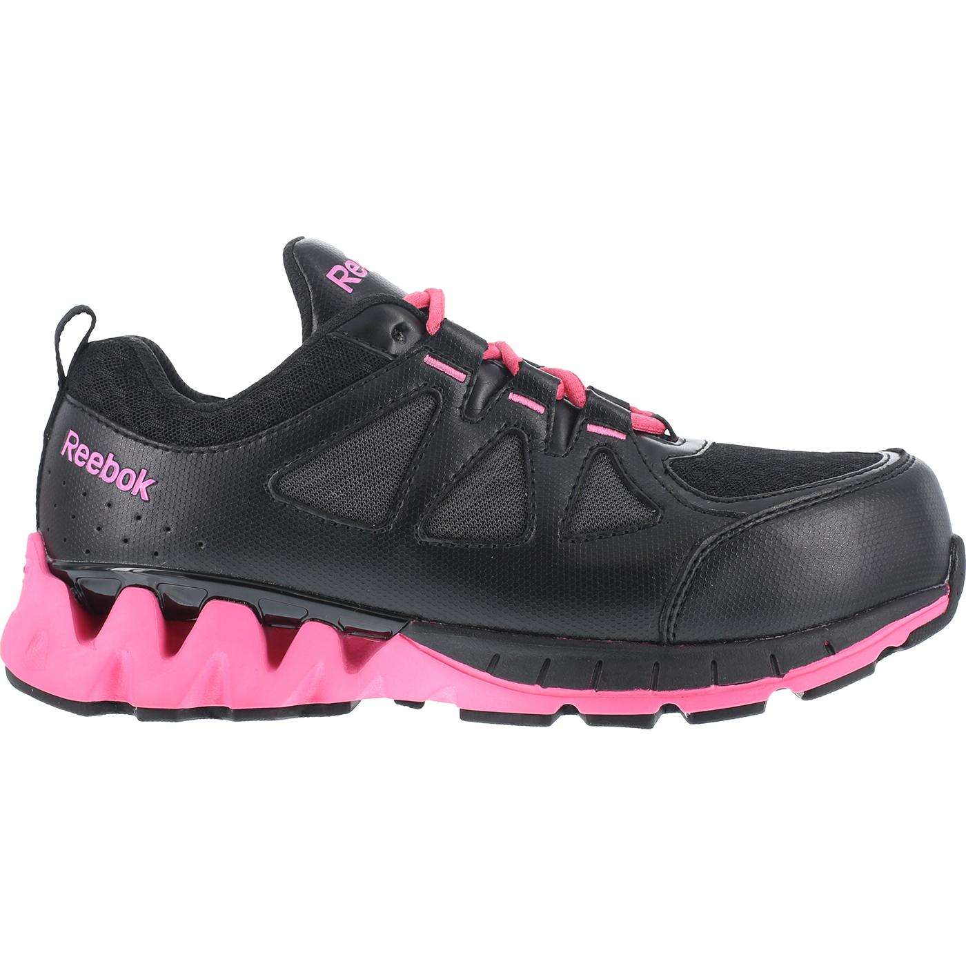 ... Zigkick Work Women s Composite Toe Work Athletic Oxford c2b6a5f4d