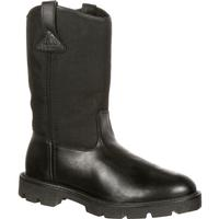 Rocky Warden Pull-On Wellington Duty Boot, , medium