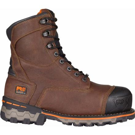 Timberland PRO Boondock Composite Toe Waterproof Insulated Work Boot