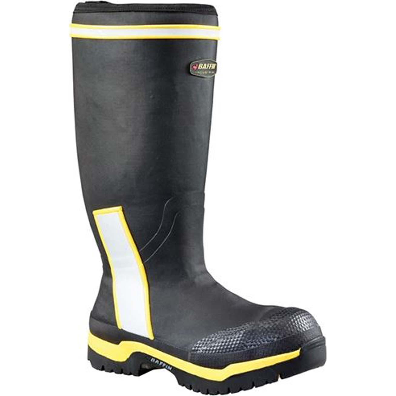 Baffin Cyclone Steel Toe Csa Approved Puncture Resistant