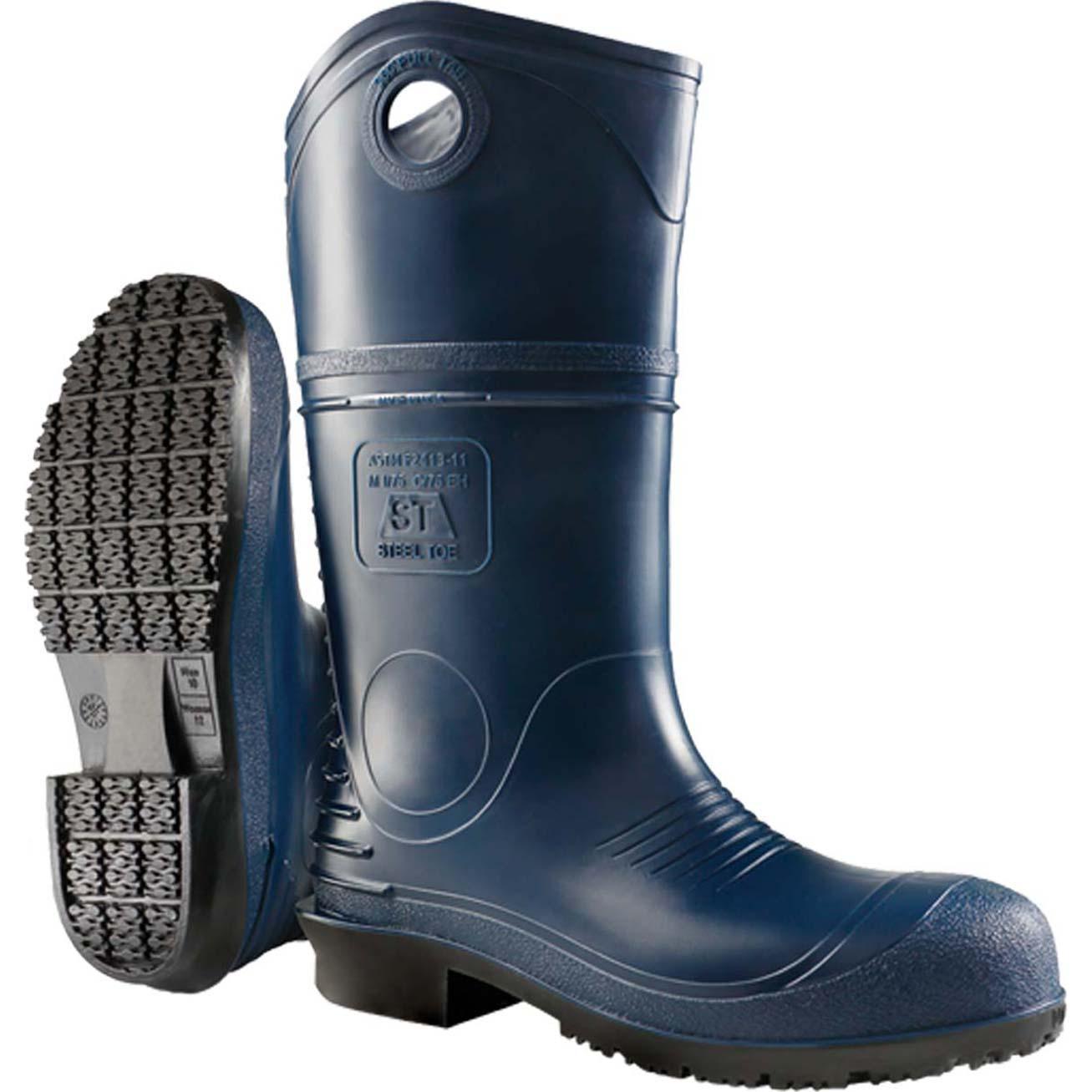 Dunlop Durapro Steel Toe Waterproof Rubber Boot D89086
