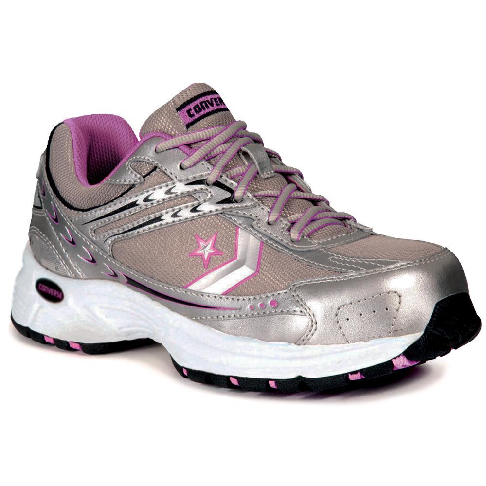 Converse Womenu0026#39;s Composite Toe SD Athletic Shoe #C388