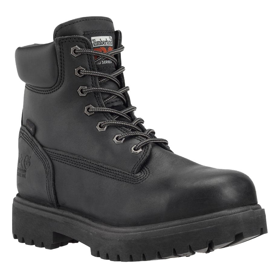 Timberland Pro Steel Toe Waterproof Insulated Work Boot
