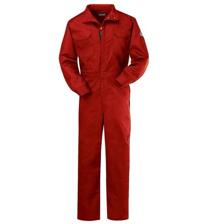 Bulwark Premium EXCEL FR® Flame-Resistant Coverall