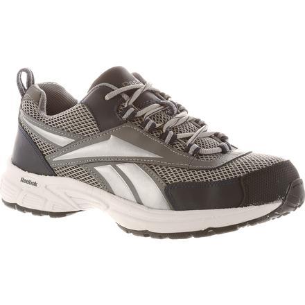 79374788980 Reebok Kenoy Steel Toe Static-Dissipative Work Athletic ShoeReebok Kenoy Steel  Toe Static-Dissipative Work Athletic Shoe