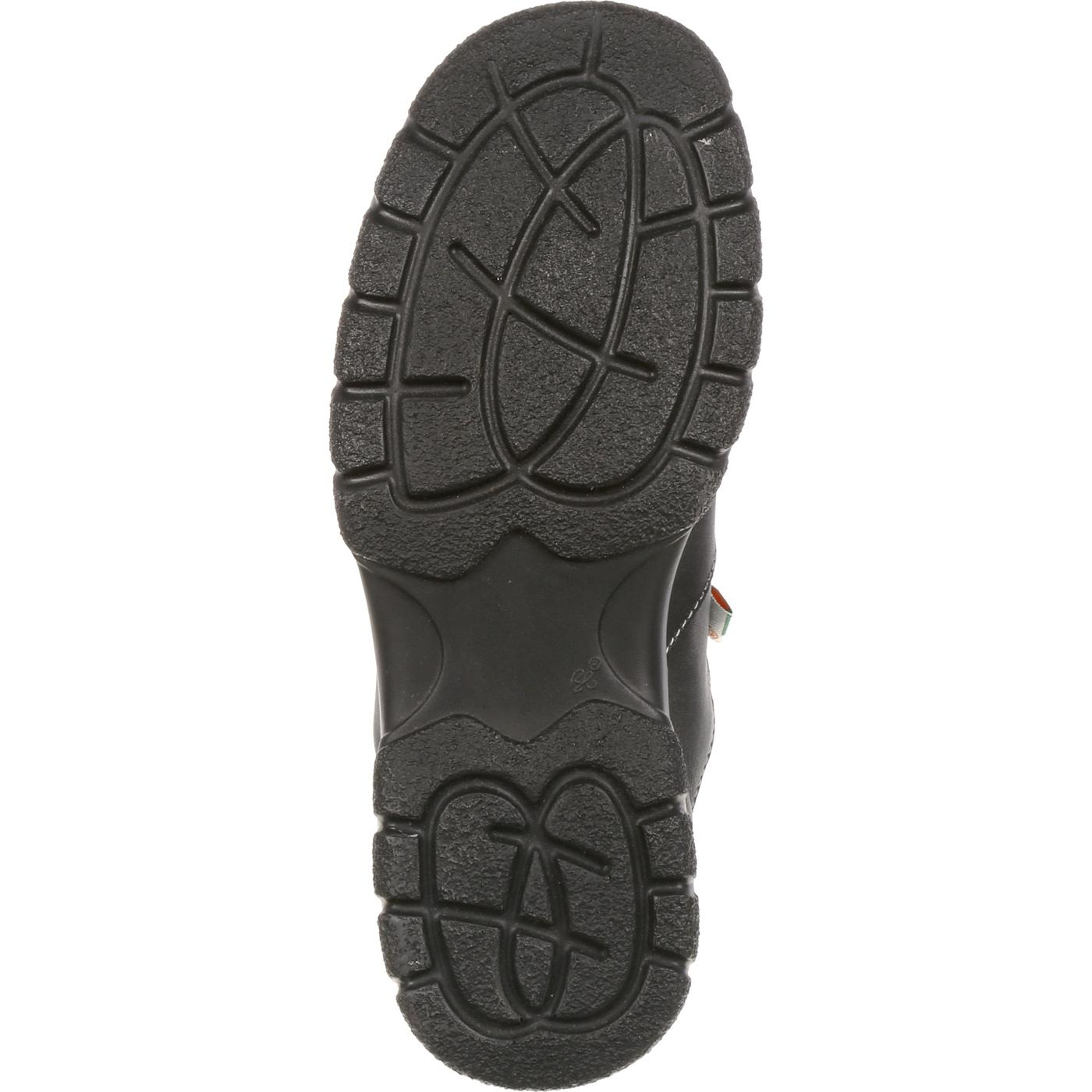 c8218ec2f24 Mellow Walk Maddy Women's Steel Toe CSA-Approved Puncture-Resistant Slip-On  Shoe