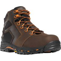 Danner Vicious Men's 4.5 inch Composite Toe Electrical Hazard Waterproof Work Hiker, , medium