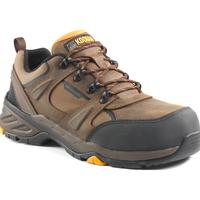 Kodiak Rapid Men's Composite Toe Electrical Hazard Waterproof Work Oxford, , medium