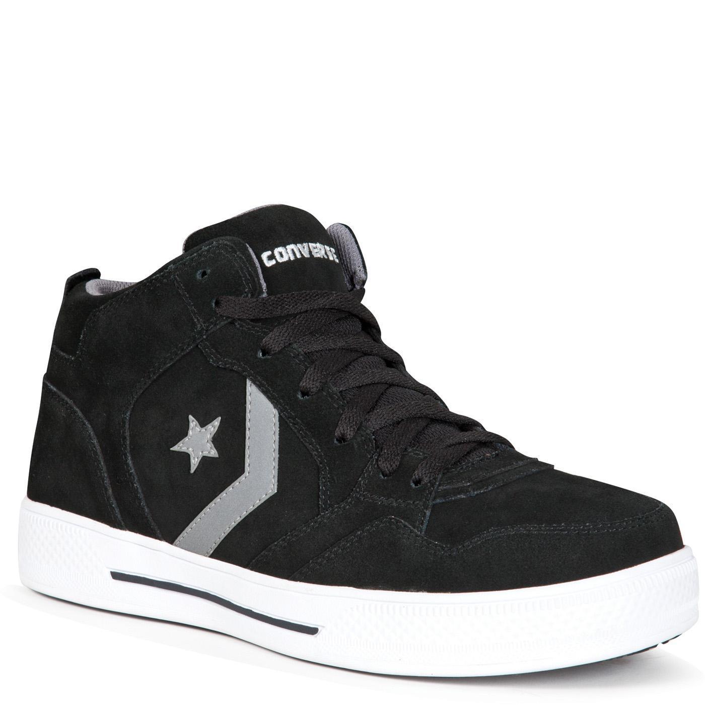 977755576e05a8 Converse Composite Toe MidHi Sport Work ShoeConverse Composite Toe MidHi  Sport Work Shoe