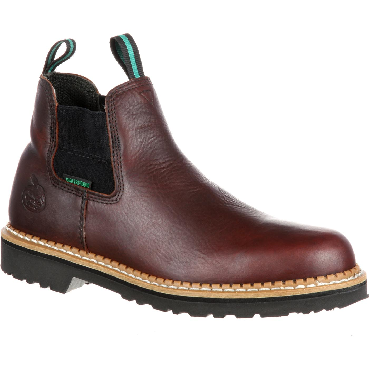 Extra Wide High Top Shoes Men