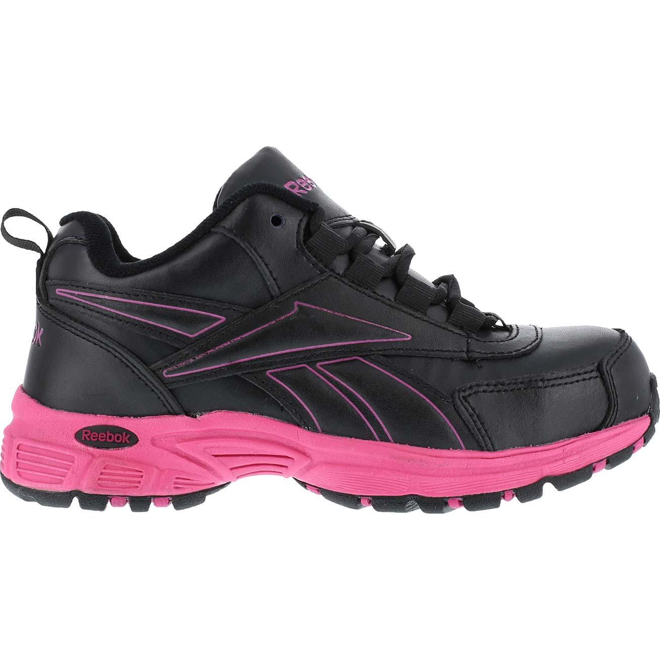 892977f45279 Reebok Ateron Women s Steel Toe Work Cross TrainerReebok Ateron Women s  Steel Toe Work Cross Trainer