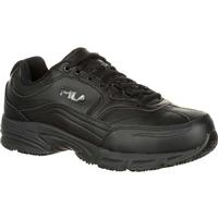 Fila Memory Workshift Steel Toe Slip-Resistant Work Athletic Shoe, , medium