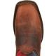 Rebel by Durango Texas Flag Western Boot, , small