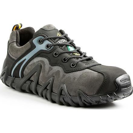 Terra Venom Composite Toe CSA-Approved Puncture-Resistant Athletic Work Shoe
