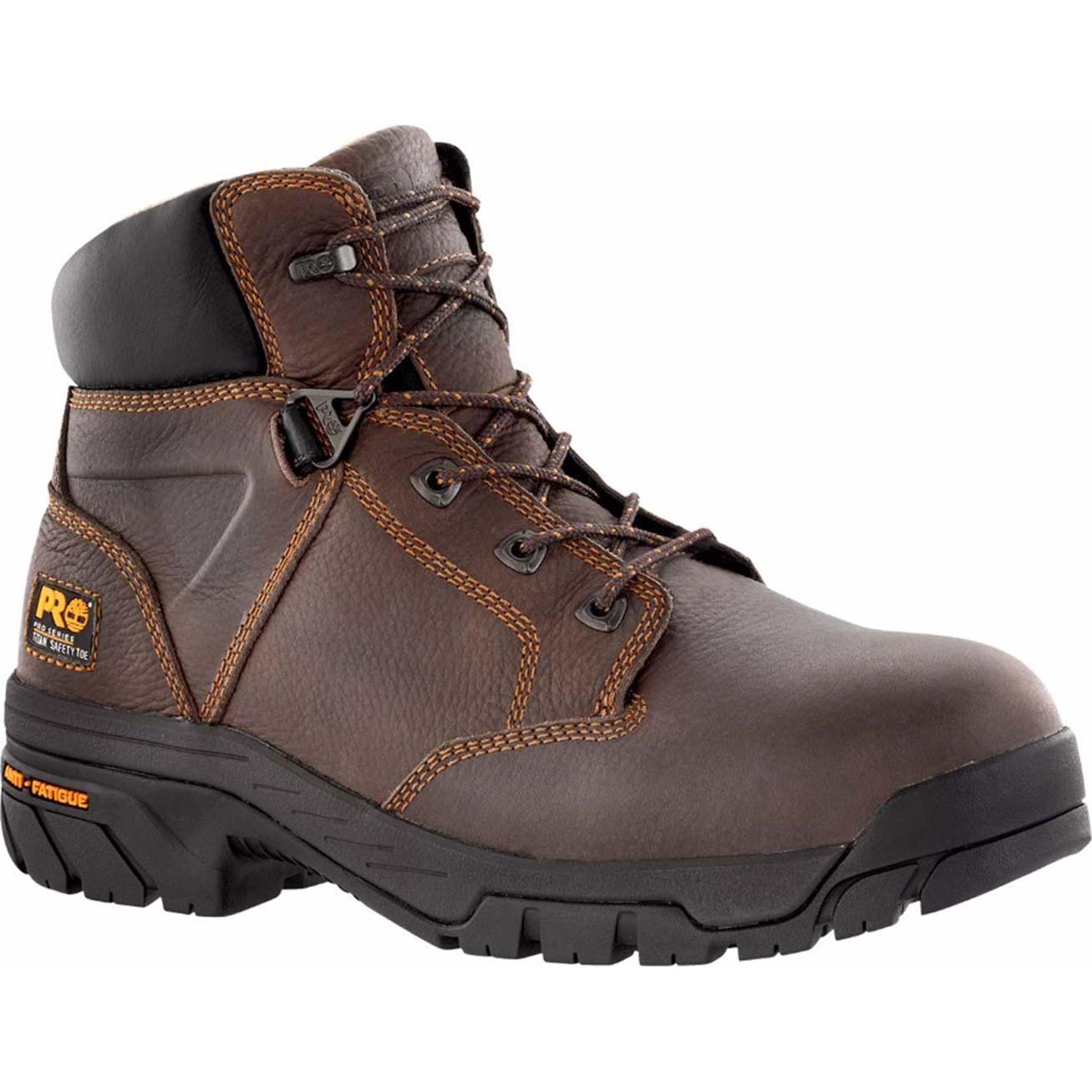 Timberland PRO® Helix Alloy Toe Waterproof Work Boot, , large