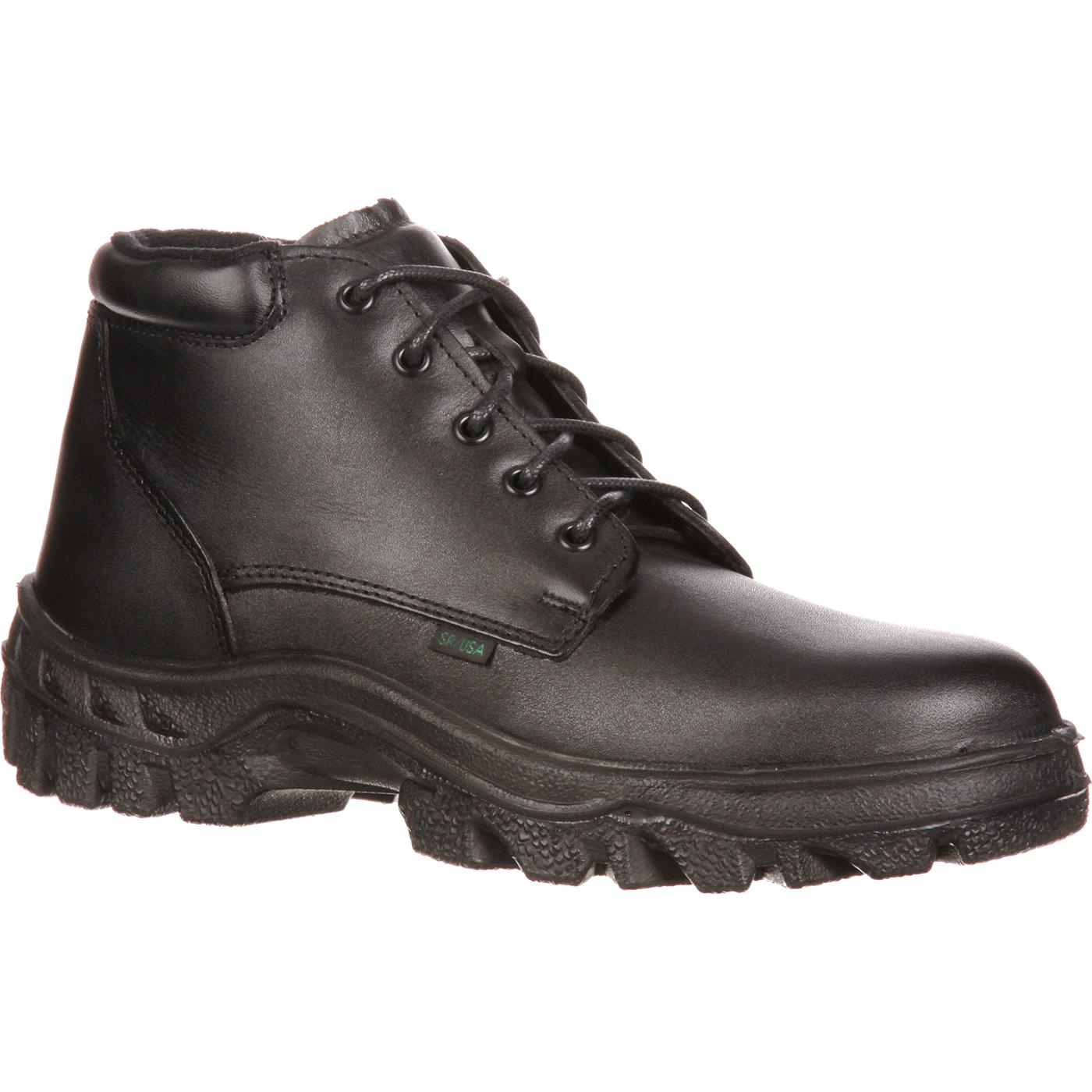 Postal Approved Duty Chukka Boots Rocky Tmc Fq0005005