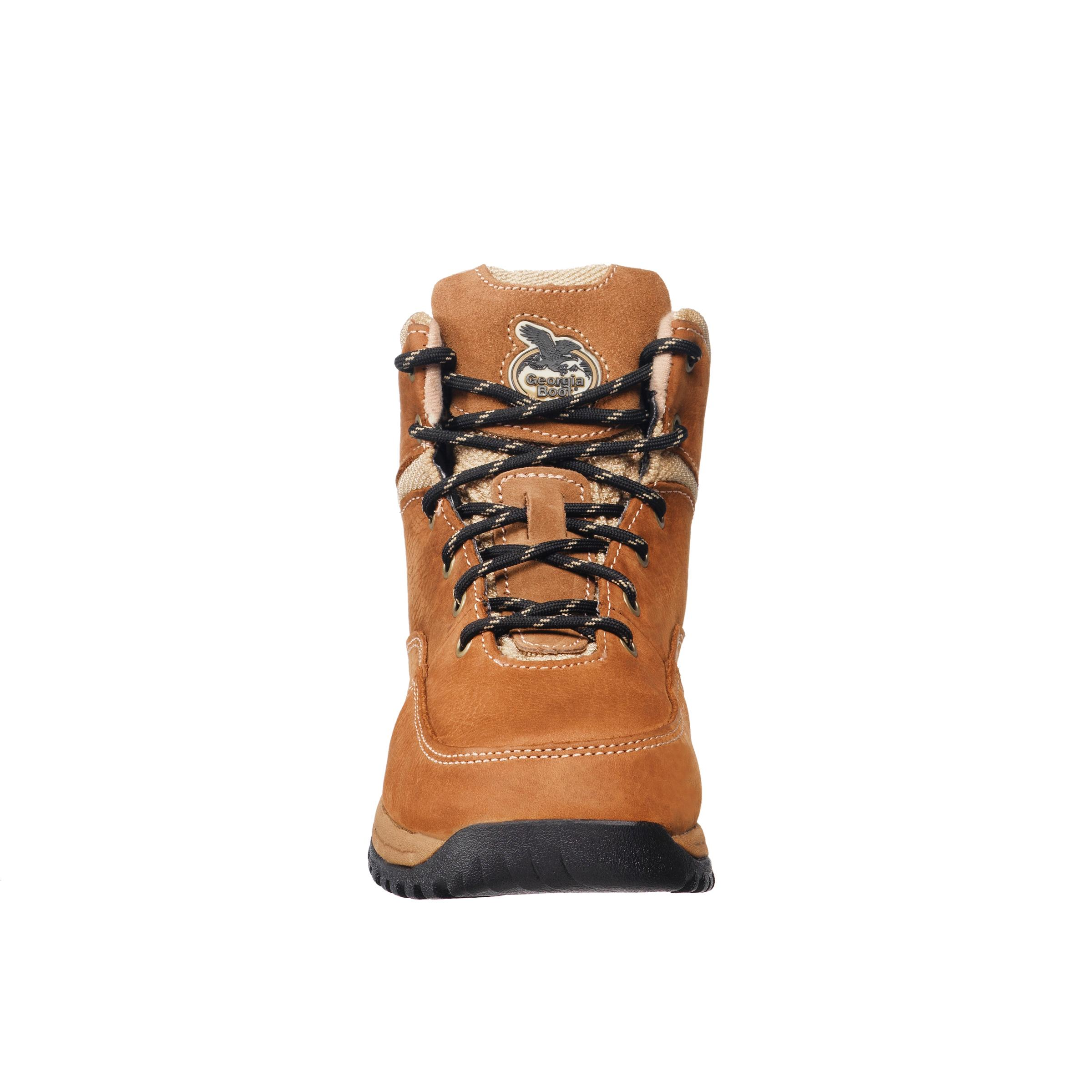 Georgia Women S Riverdale Hiker Steel Toe Hitop G3778