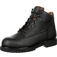 QUICKFIT Collection: Lehigh Safety Shoes Men's Steel Toe Puncture Resistant Electrical Hazard Work Boot, , medium