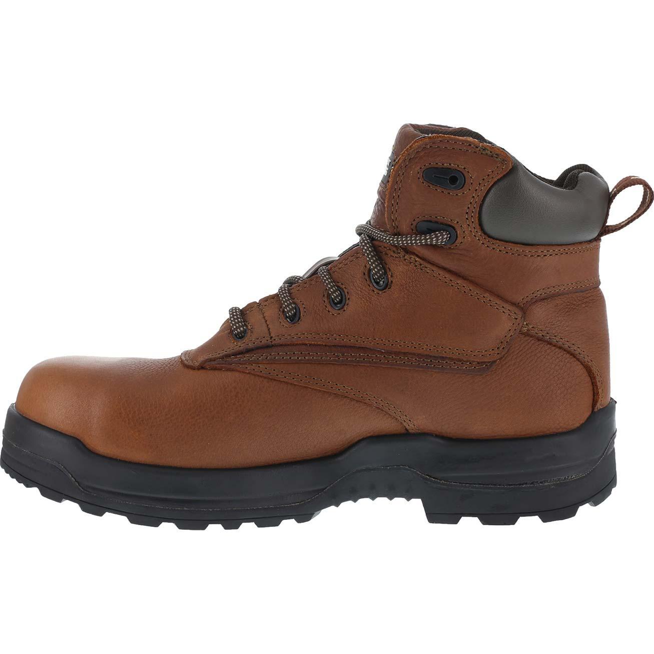 Rockport adiPRENE Women s Composite Toe Waterproof Work Boot d5efc3a97