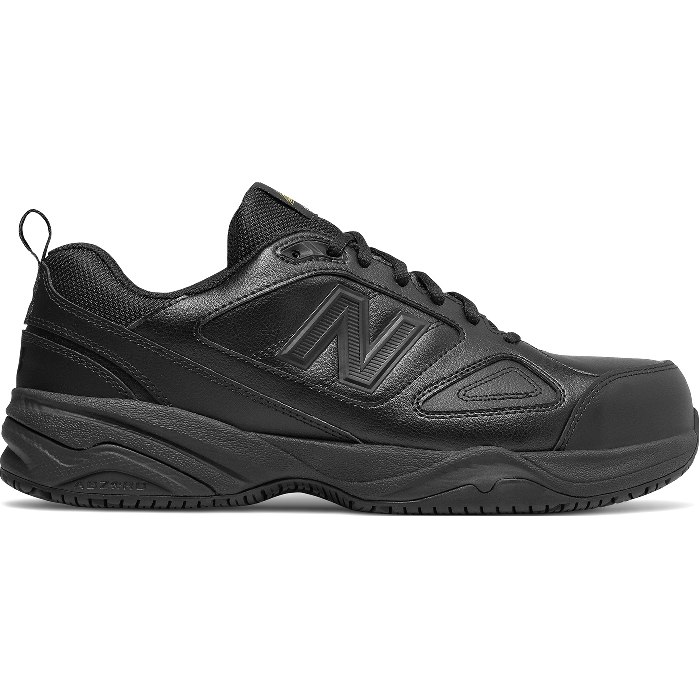 New Mens Leather Running Shoes New Balance Of High Quality
