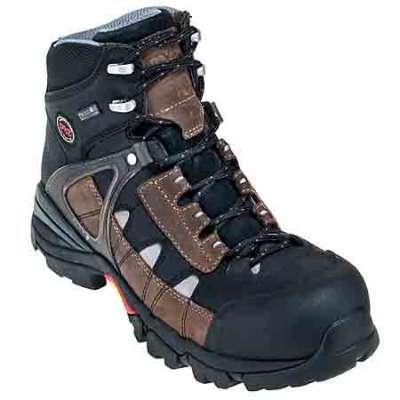 Timberland Pro Alloy Toe Waterproof Hiker Work Shoe 90646