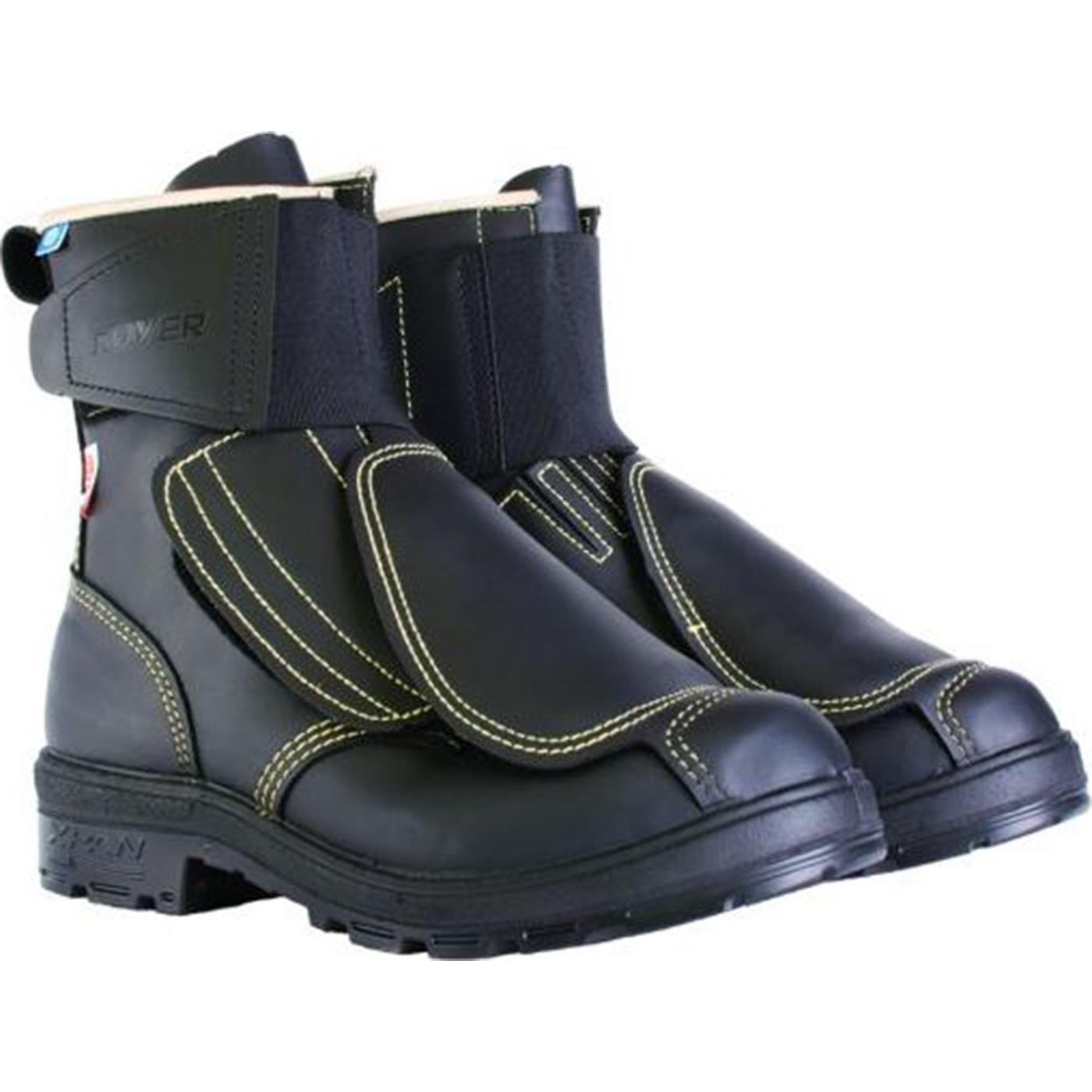 4bc2d171b15 Royer Composite Toe Met-Guard CSA Approved Puncture-Resistant Smelter Boot