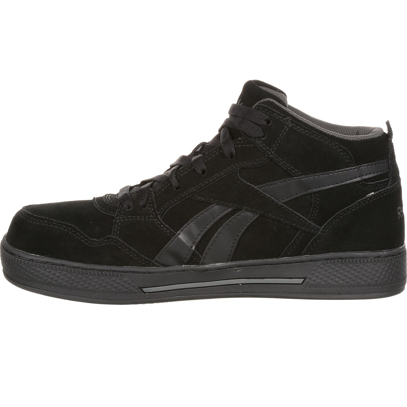 9c9ad4f72cf4 Reebok Composite Toe MidHi Skate Work Shoe