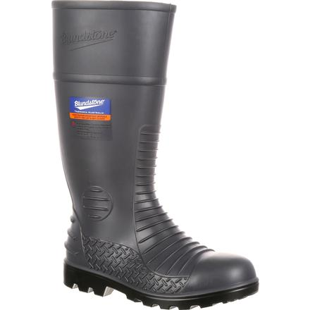 Blundstone Internal Met-Guard Puncture-Resistant Gumboot, , large