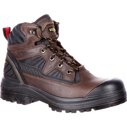 Stanley Assure Steel Toe Work Boot, , large