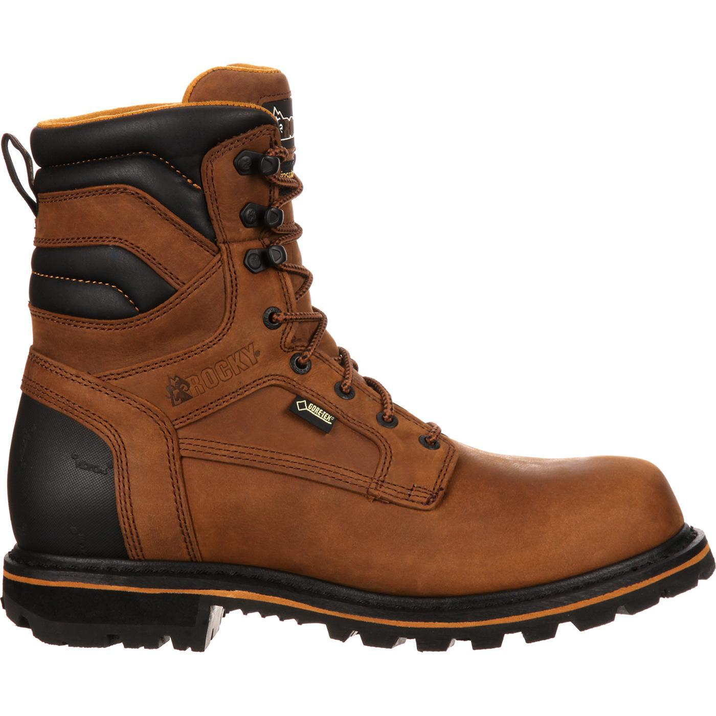 c922bdecc35 Rocky Governor GORE-TEX® Insulated Work Boot