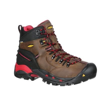 771e88c3e59 KEEN Utility® Pittsburgh Boot Steel Toe Work Shoe