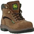 John Deere Women's Waterproof Work Hiker, , medium