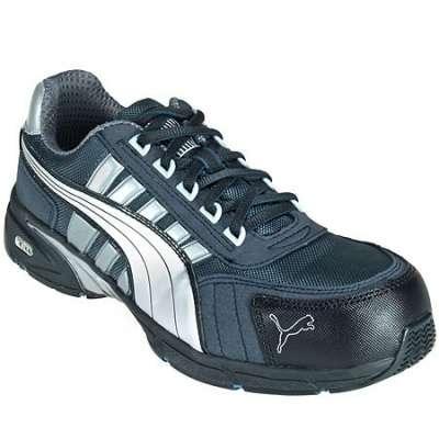Puma Running Style Composite Toe Sd Locut Work Shoe