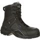 Rocky 1st Med Carbon Fiber Toe Puncture-Resistant Side-Zip Waterproof Duty Boot, , small