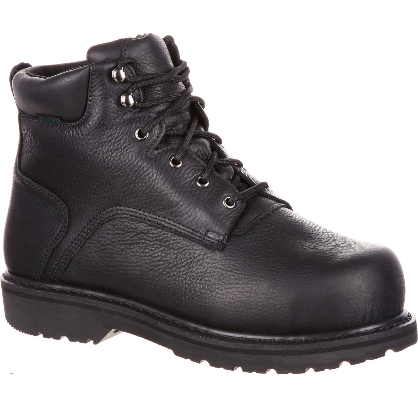 0ad7313bb3df1e QUICKFIT Collection: Lehigh Safety Shoes Unisex Steel Toe Met Guard  Waterproof Work BootQUICKFIT Collection: Lehigh Safety Shoes Unisex Steel  Toe Met Guard ...
