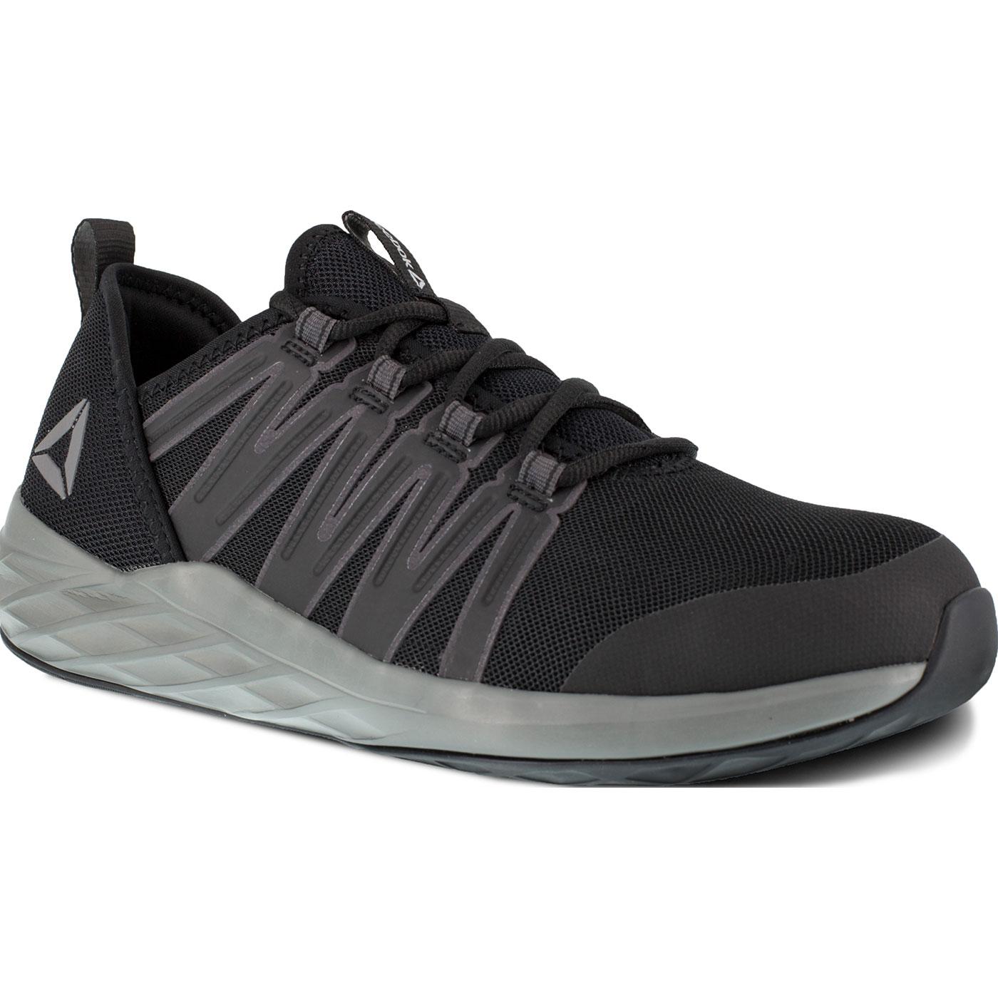 Reebok Astroride Work Men s Steel Toe Electrical Hazard Athletic Oxford  ShoeReebok Astroride Work Men s Steel Toe Electrical Hazard Athletic Oxford  Shoe d4e09fe96