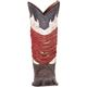 Durango Dream Catcher Americana Wrapped Fringe Western Boot, , small