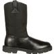 Rocky Warden Pull-On Wellington Duty Boot, , small