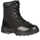 "Original S.W.A.T. Classic 9"" Side-Zip Uniform Boot, , medium"