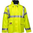 Tingley Eclipse™ Quad-Hazard® Hi-Vis Waterproof Arc-Flash and Flash-Fire Resistant Jacket, , medium