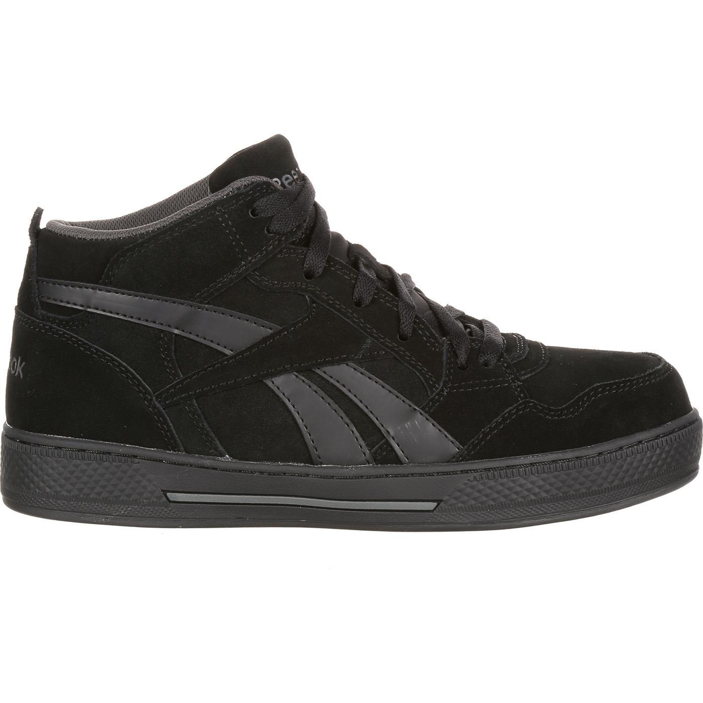 21980c601e6 Reebok Composite Toe MidHi Skate Work Shoe