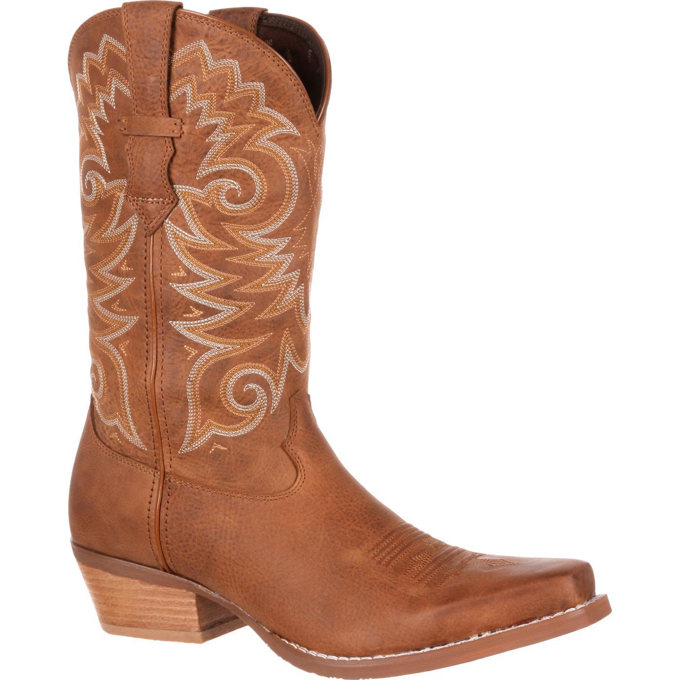 Men\'s 12-in Western Boot, Gambler by Durango style DDB0072