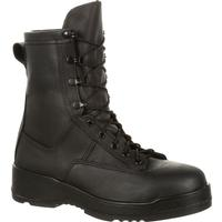 Rocky Entry Level Hot Weather Steel Toe Military Boot, , medium