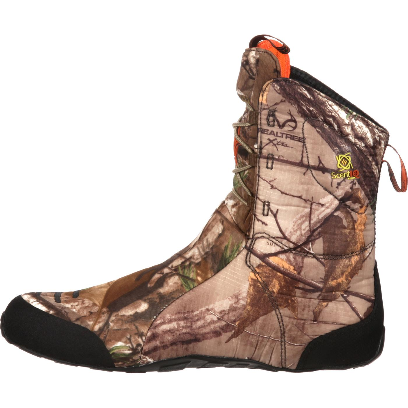Waterproof Insulated Boot Rocky Athletic Mobility Stalker