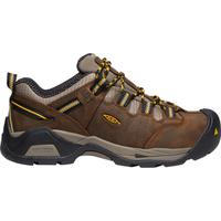 KEEN Utility® Detroit XT Women's Internal Metatarsal Steel Toe Electrical Hazard Work Oxford, , medium