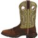 Lady Rebel™ by Durango® Women's Meadow n' Lace Saddle Western Boot, , small