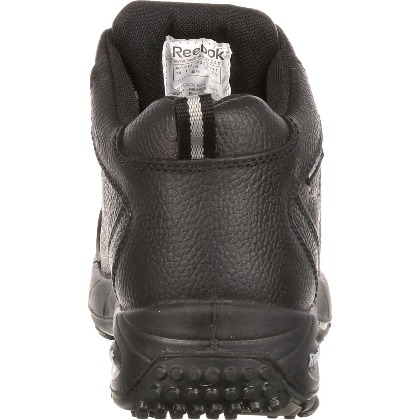 d522535d962 Reebok Tiahawk Composite Toe Waterproof Hiker Work Boot