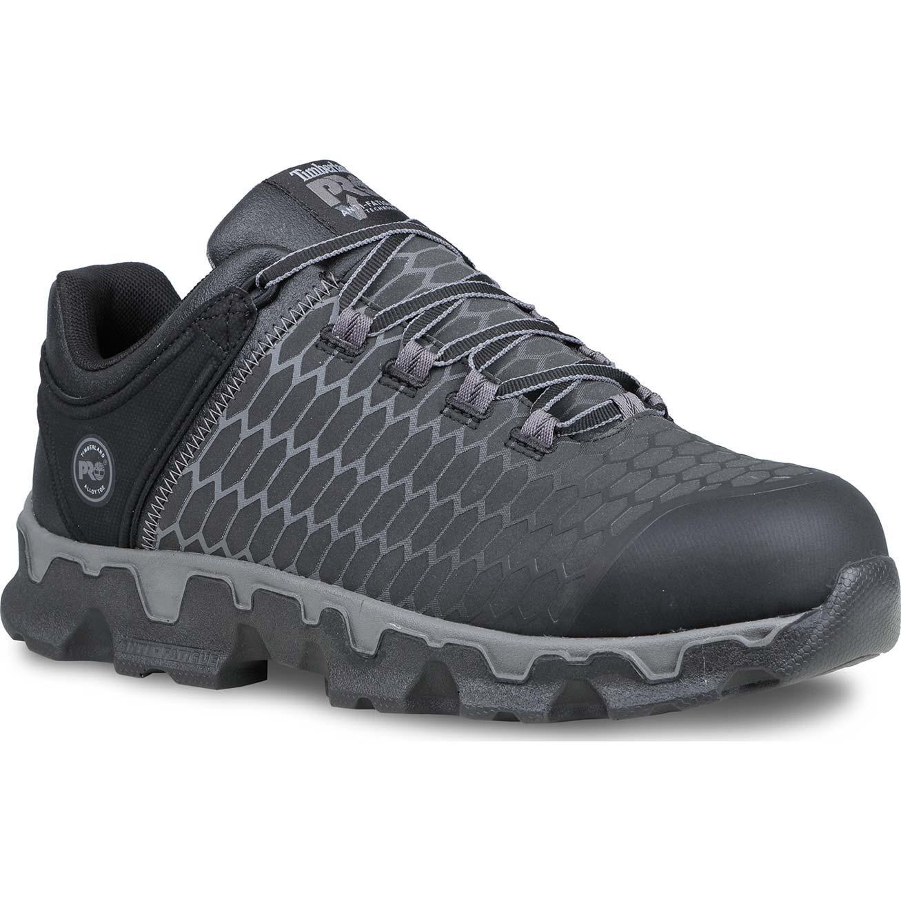Timberland PRO Powertrain Sport Alloy Toe Work Shoe, , large
