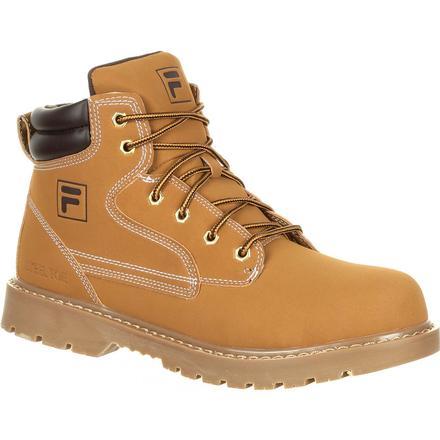 4e01158494 Fila Landing Steel Toe Work Boot