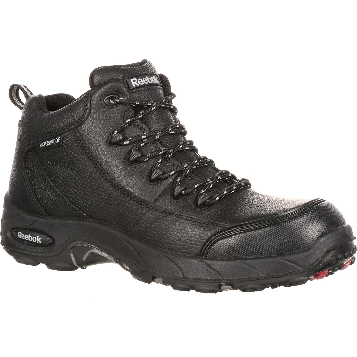 775a51513d9 Reebok Tiahawk Composite Toe Waterproof Hiker Work BootReebok Tiahawk Composite  Toe Waterproof Hiker Work Boot